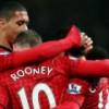 Liga mistrů: Manchester United x Real Madrid online ke shlédnutí